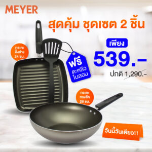 Flash sale MeyerTH 01 1